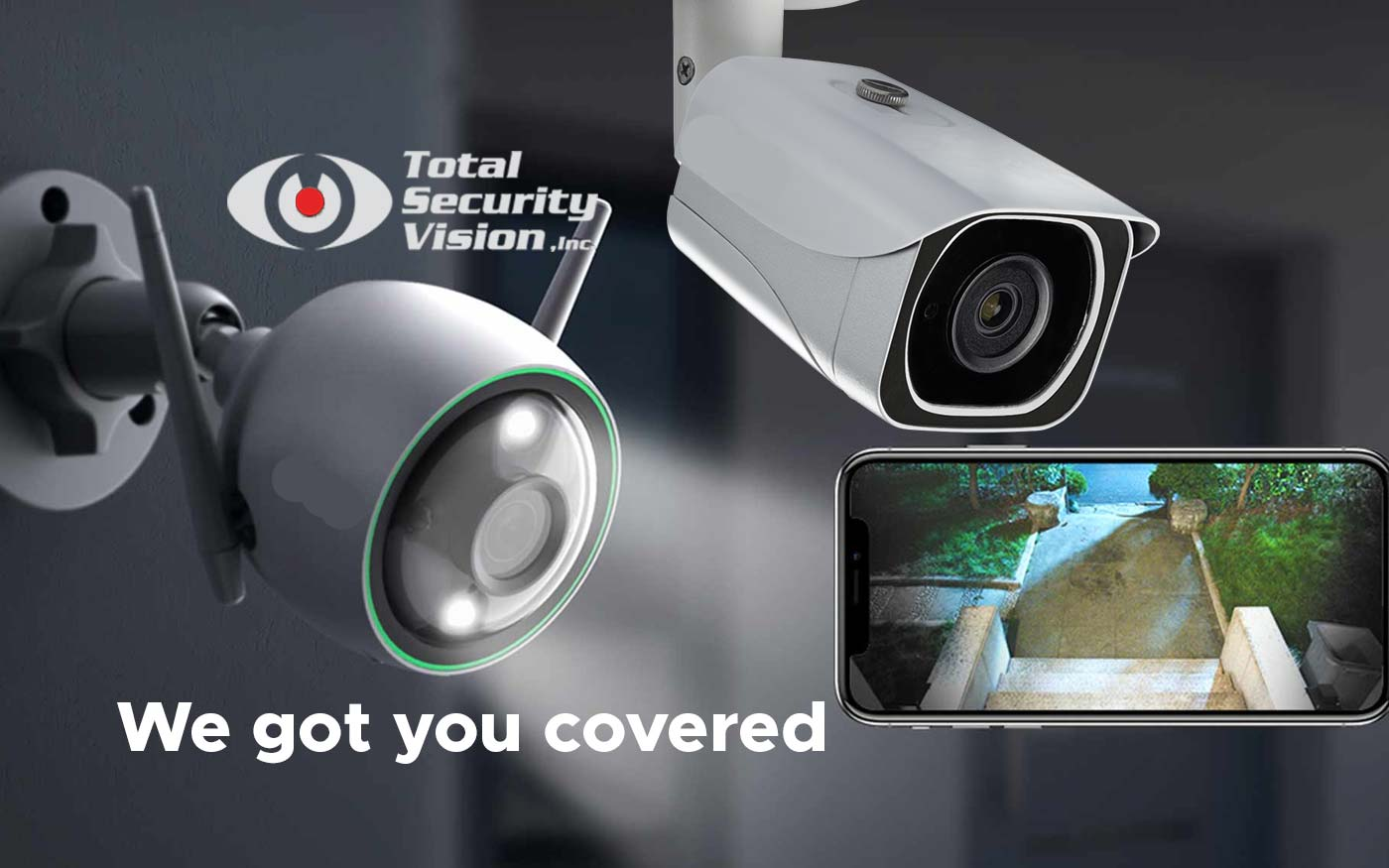 CCTV/Video Surveillance Systems in Orlando Florida imgNo-1