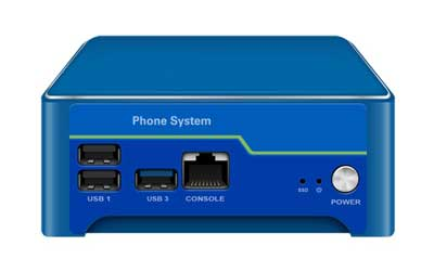 SOHO VOIP Phone Systems