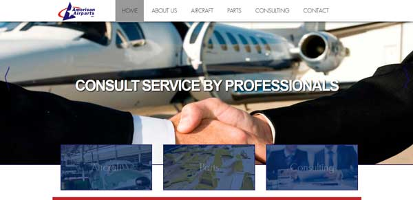 American Airparts
