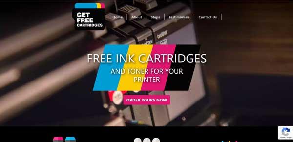 Get Free Cartridges