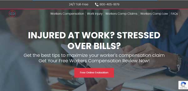 Workers Comp Us
